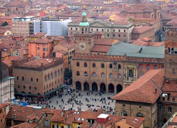 Home Amarcord Immagini Bologna