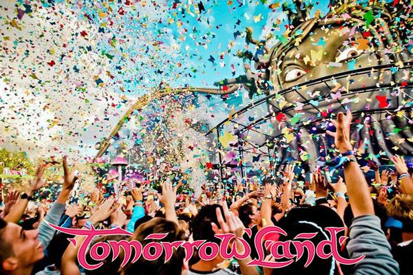 Tomorrowland Festival Belgium Address